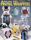 Animal Wrappers, Tissue Cover Games & More plastic canvas pattern booklet