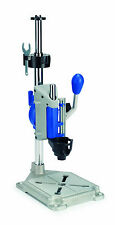 Dremel  Workstation, Drill Press, Rotary Tool Holder and Flex-Shaft Tool