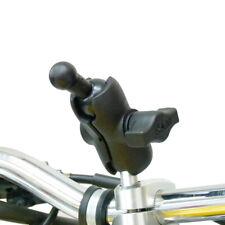 M8 Motorcycle Mount with 17mm Adapter for Garmin Nuvi GPS SatNav Holders Cradles