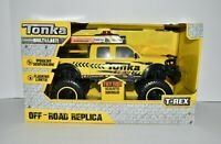TONKA T-REX Truck Off Road Replica With Lights And Sounds Working Suspension NIB