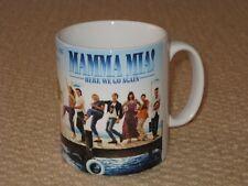Mamma Mia Here We Go Again Advertising MUG
