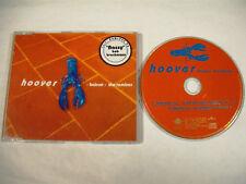 HOOVER  Haircut The Remixes  MAXI CD