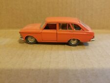 Moskvich Izh 1500 Combi Rare 1:43 USSR Model A12 Toy Collectible Car