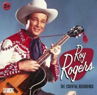 Roy Rogers - The Essential Recordings [CD]