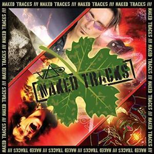 `Vai, Steve`-Naked Tracks (US IMPORT) CD NEW
