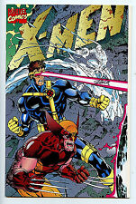 X-Men #1 E Signed numbered Marvel Comics Signed by Stan Lee Coa new 1991 L3