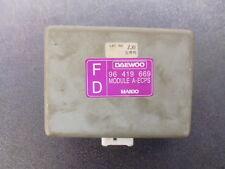 Chevrolet Daewoo Evanda Steuergerät Module A-EC PS 96 419 669 96419669