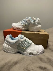 Nike Air Zoom Ventilate Vintage Retro Womens trainers sneakers size UK5.5