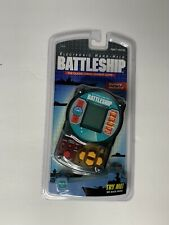 New ListingElectronic Hand-Held Pocket Battleship Lcd Game 1999 Edition - New & Sealed