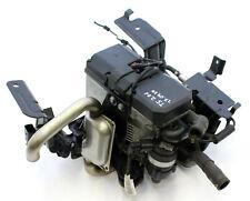 VW T5 Facelift Webasto Heizgerät 7E0819008F Standheizung Zuheizer Komplett Pumpe