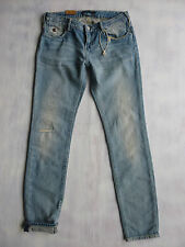 Maison Scotch La Parisienne Skinny Jeans Hose used Gr S 36 W28-(W29)/L30 L32 Neu
