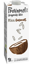 Provamel Coconut & Rice Drink 1000ml (Pack of 12)