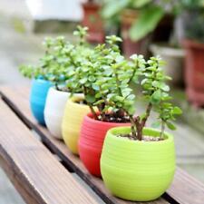 Indoor Outdoor Garten Balkon Bonsai Blumentopf Pflanzer Patio Büro_Wohnkultur