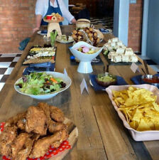 Catering Businesses for Sale