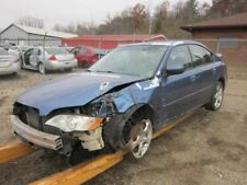 Windshield Wiper Motor Assembly Fits 05-09 LEGACY 60854