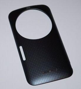 Original Samsung SM-C115 Galaxy K Zoom Akkudeckel Battery Cover Schwarz