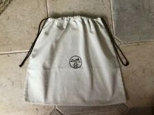Hermes Drawstring Cotton Dust Bag Cover 54 cm x 48 cm NEW