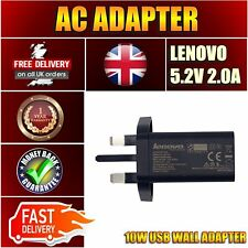 10w USB DC Charger AC Adapter Power Supply Compatible Dell Venue 7 Tablet