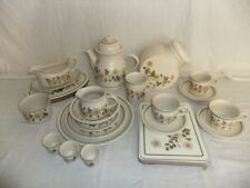 Unboxed Ironstone 1980-Now Date Range Marks & Spencer Pottery
