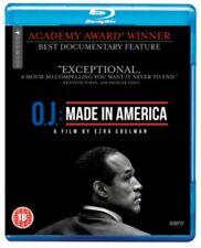 OJ - Made In America Blu-RAY NEW BLU-RAY (DOG366)