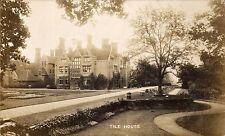 Buckingham photo. Tile House by L.Varney & Co.,Buckingham. Hall.