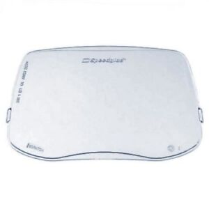Genuine 3M Speedglas 9100 Front Cover Lens - (Pack 3) + Free P & P
