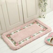 Soft Mat Rug Floor Carpet Doormat Floormat Bath Mat Non Slip Bathroom Shower Rug