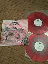 Caravan – In The Land Of Grey And Pink 2 xLP Ltd. Ed Pink And Grey Splatter OOP
