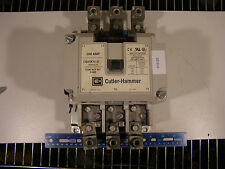 Cutler Hammer C825KN10 Magnetic Contactor 200 Amp 60 Day Warranty + Free Ship