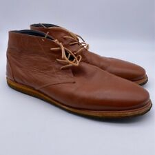 Frank Wright Lace Up Boots for Men for