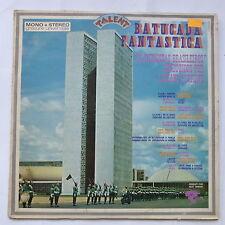 Batucada fantastica Os ritmistas brasileiros Luciano Perrone 521006 P