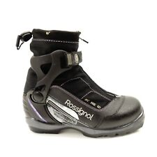 Cross Country Ski Boots Us Size 8 For Women For Sale Ebay