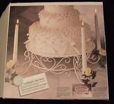wilton wedding cake stands unbranded wedding cake stands for ebay 27534
