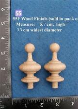 * Coppia di orologio/mobili ornamenti stile 55 F