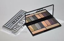 LORAC The Stylist Eye Shadow Palette New in Box