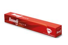 Pack 50 capsules Portuguese Coffee Buondi Original Intensity 8 - for Nespresso