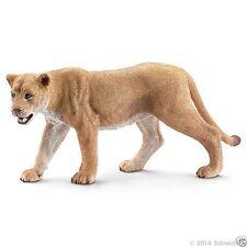 Schleich 14712  Lioness Amaizing detail