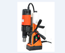 Automatic Magnetic Drilling & Tapping Machine DX-35 35mm Drilling Machine 220V s