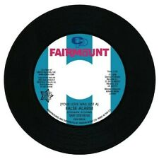 """TARI STEVENS (Your Love Was Just A) False Alarm  NORTHERN SOUL 45 OUTTA SIGHT 7"""""""