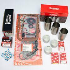 Federal Mogul Engine Rebuild Kit Fits Suzuki Carry DB71T F5A 15 mm Pin (Kit 1)