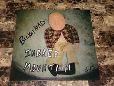 Buckethead Rare Hand Signed Autographed Inbred Mountain Numbered Vinyl LP Record