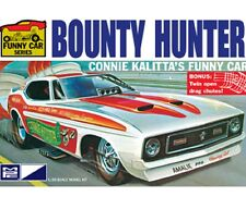 MPC 1972 MUSTANG FUNNY CAR CONNIE KALITTAS BOUNTY HUNTER 1/25 MODEL KIT 788