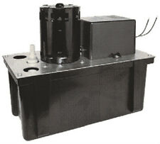 VCL-24ULS LITTLE GIANT 553201 CONDENSATE REMOVAL PUMP