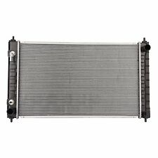 New Radiator For Nissan Altima 07-13 Maxima 09-13 2.5 L4 3.6 V6 Lifetime Waranty