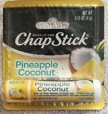 Chapstick~Pineapple Coconut flavor
