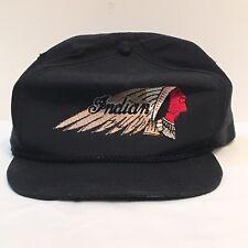 Indian Motorycle Vintage Snapback Hat