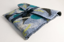 Hand Felted Book Cover.