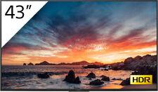 "Sony 43"" Class (42.5"" Viewable) BRAVIA Professional Displays Xh8 Fwd-43x80h/t"