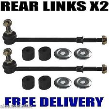 Fits NISSAN ELGRAND 3.0 3.2 TD 3.3i E50 REAR ANTI ROLL BAR STABILISER DROP LINKS