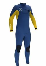 VISSLA Youth 7 SEAS 3/2  CZ Wetsuit - NVY - Size 10 - NWT - LAST ONE LEFT